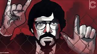 La Casa De Papel - Money Heist All Soundtracks #4 BEST SOUNDTRACK