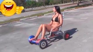 THE MOST AMAZING VIRAL VIDEOS COMPILATION ???????????? FUNNY CLIPS ????????????