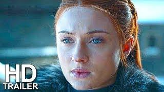 GAME OF THRONES Season 8 Official Trailer (2019) GoT S8, TV Series HD