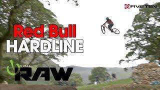RED BULL HARDLINE - Vital RAW!!