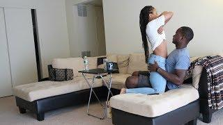 FEMALE V.I.A.G.R.A PRANK ON GIRLFRIEND!