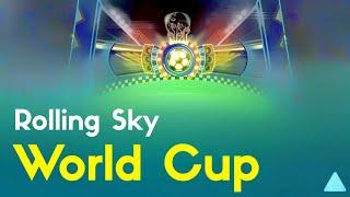 Rolling Sky World Cup Soundtrack