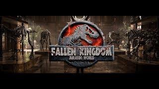 JURASSIC WORLD-FALLEN KINGDOM (Soundtrack)