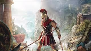 Assassin's Creed Odyssey Soundtrack -  Ezio's Family (Odyssey Version)