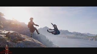 Assassins Creed: Odyssey Official E3 Teaser Trailer
