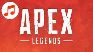 APEX LEGENDS Music ???? Extended Jumpmaster | Jumping Music Theme (Apex Legends Soundtrack | OST)