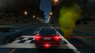 Cars Racing Drift Extreme sports   CarX Highway Racing #2 android