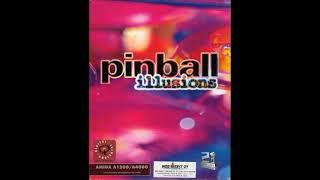 Old School {Amiga} Pinball Illusions ! 37 Extreme Sports #11