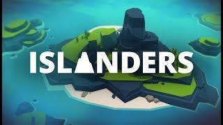 ISLANDERS - Original Soundtrack