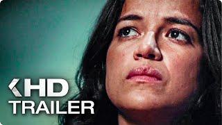 WIDOWS Trailer German Deutsch (2018)