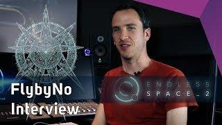 Endless Space 2 Soundtrack - FlybyNo Interview