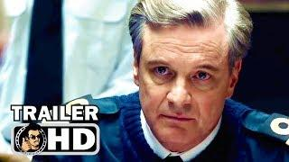 Kursk Trailer #1 (2018) Colin Firth Submarine Movie