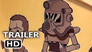 PS4 - Bethesda: E3 2018 Conference Trailer
