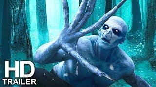 THE AXIOM Official Trailer (2019) Horror Movie HD