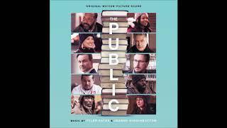 "The Public Soundtrack - ""Missing Son"" - Tyler Bates & Joanne Higginbottom"