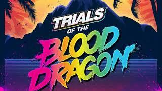 Trials of the Blood Dragon: Original Game Soundtrack
