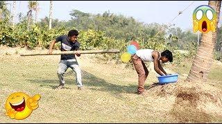 Must Watch New Funny ???? ???? Comedy Videos 2019 - Episode 46 || #SohelAhmed
