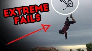 EXTREME FAILS | I'm Not Gonna Land it! | EPIC CANDID FAILS | July 2018