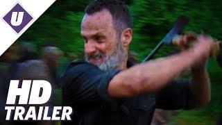 The Walking Dead - Official Season 9 Comic-Con Trailer | SDCC 2018