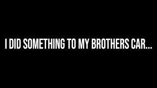 FINALLY GOT REVENGE ON MY BROTHER! ALEX WASSABI (VLOGMAS PRANK)