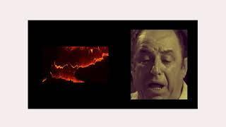 A. Crespo Barba - «Cántico II» for trombone quartet, soundtracks and video media (2018)