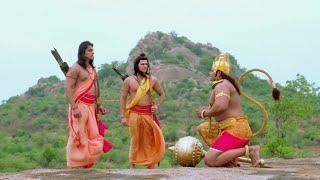 Siya Ke Ram Soundtracks: Prabhu Pahichani Parehu Gayi Charna