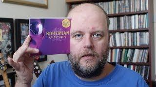 Bohemian Rhapsody Soundtrack - Queen ALBUM REVIEW