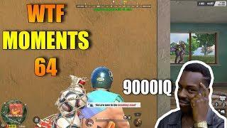 Rules of Survival Funny Moments - WTF Ros #64