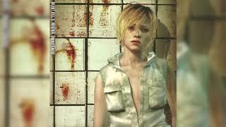 Silent Hill 3 (Original Soundtracks) (Composed by Akira Yamaoka) (2003)