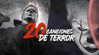 Las 20 canciones mas aterradoras de las peliculas de terror - Soundtracks de peliculas de terorr