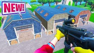 DUSTY DEPOT IS BACK In FORTNITE!! - Fortnite Funny WTF Fails and Daily Best Moments Ep.1152