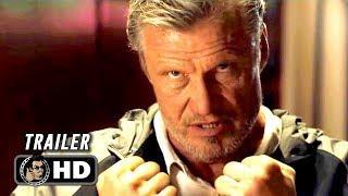 "CREED 2 ""Rocky Vs Ivan Drago"" Featurette Trailer (2018) Michael B. Jordan Movie"