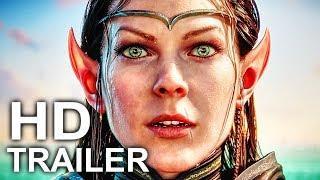 THE ELDER SCROLLS ONLINE Summerset Cinematic Trailer NEW (2018)