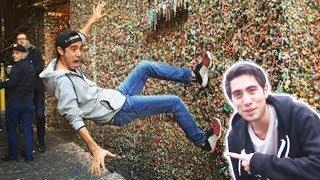 Best Magic Tricks Show In The World 2018 | Funny Magic Vines Zach King Compilation 2018