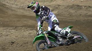 Garrett Marchbanks   Raw Lap   TransWorld Motocross