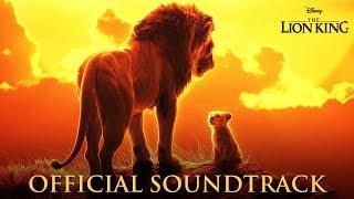 King of Pride Rock (Official Trailer Song) | Lion King (2019) Full Soundtrack
