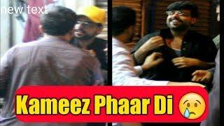 Shop Keeper Prank Gone Wrong | Pranks In Pakistan | Humanitarians