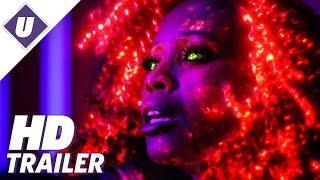 Titans - Official Comic Con Trailer | SDCC 2018