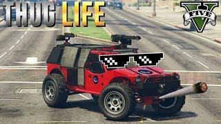 GTA 5 Thug Life #35 Funny Moments Compilation GTA 5 WINS & FAILS
