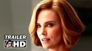 LONG SHOT Trailer (2019) Charlize Theron, Seth Rogen Comedy Movie HD