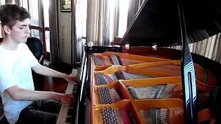 Movie Soundtracks Piano Cover (Part 3)