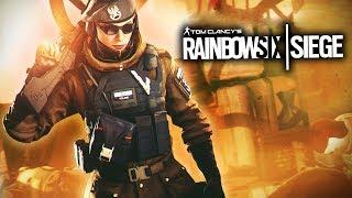 Rainbow Six Siege Funny Moments #16 (R6 Siege Epic Fails, Team Kills and Funny Glitches Compilation)