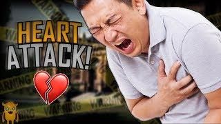 Expelled Son Gives Dad Heart Attack (Prank Gone Wrong)
