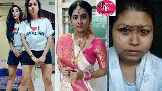 Tik tok best viral collection dance acting funny