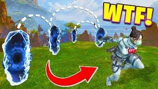 Apex Legends Funny Fails & Epic Moments #44