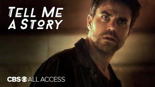 Tell Me A Story | Sneak Peek Trailer