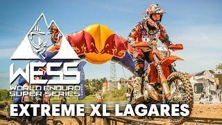 ENDURO 2018: Extreme XL Lagares Preview