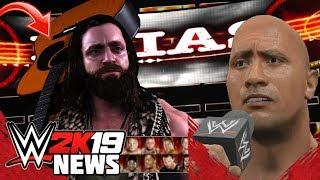 WWE 2K19: LATEST NEWS!, Soundtrack UPDATE, Theme REVEALED, ROSTER! (#WWE2K19 News)