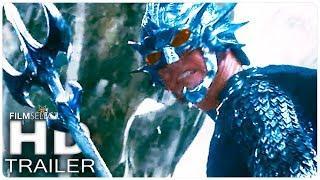 AQUAMAN Final Trailer (2018)