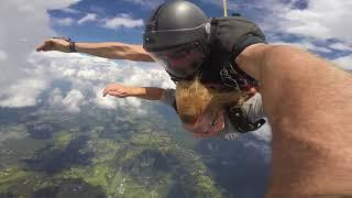 Tandem Skydive | Kathy from Birmingham, AL